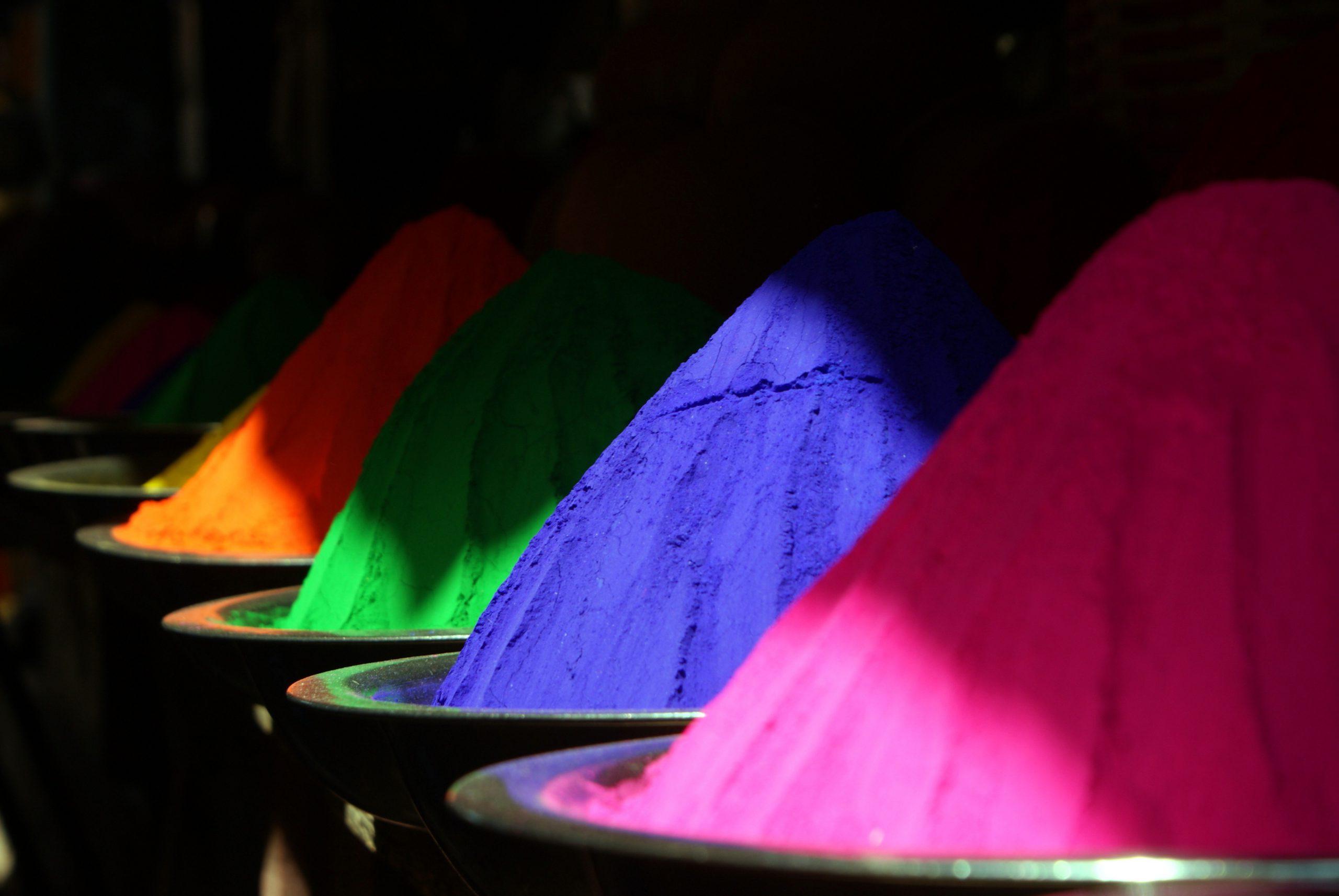 Iride Centre Colori
