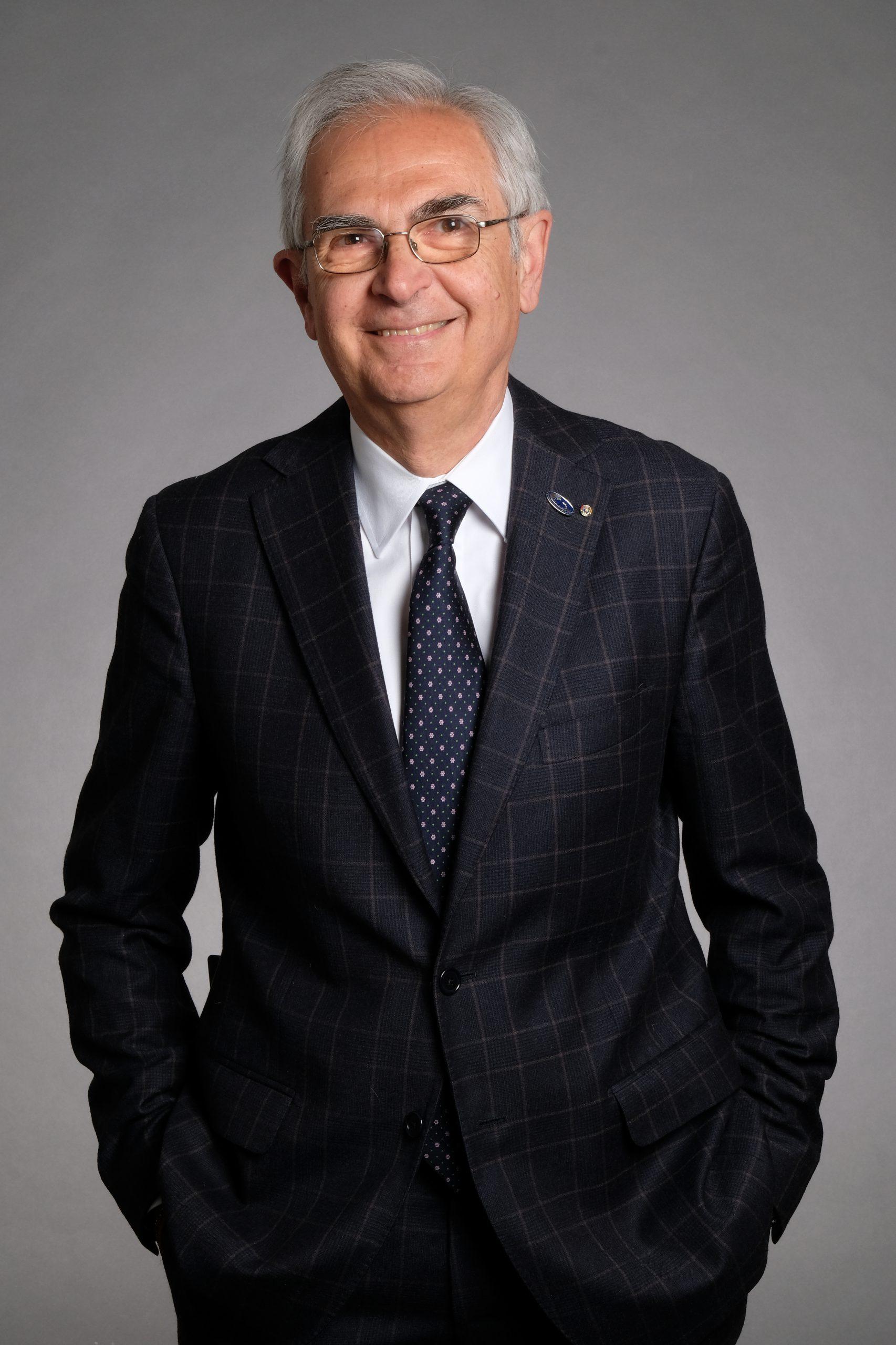 Roberto Carta Fornon