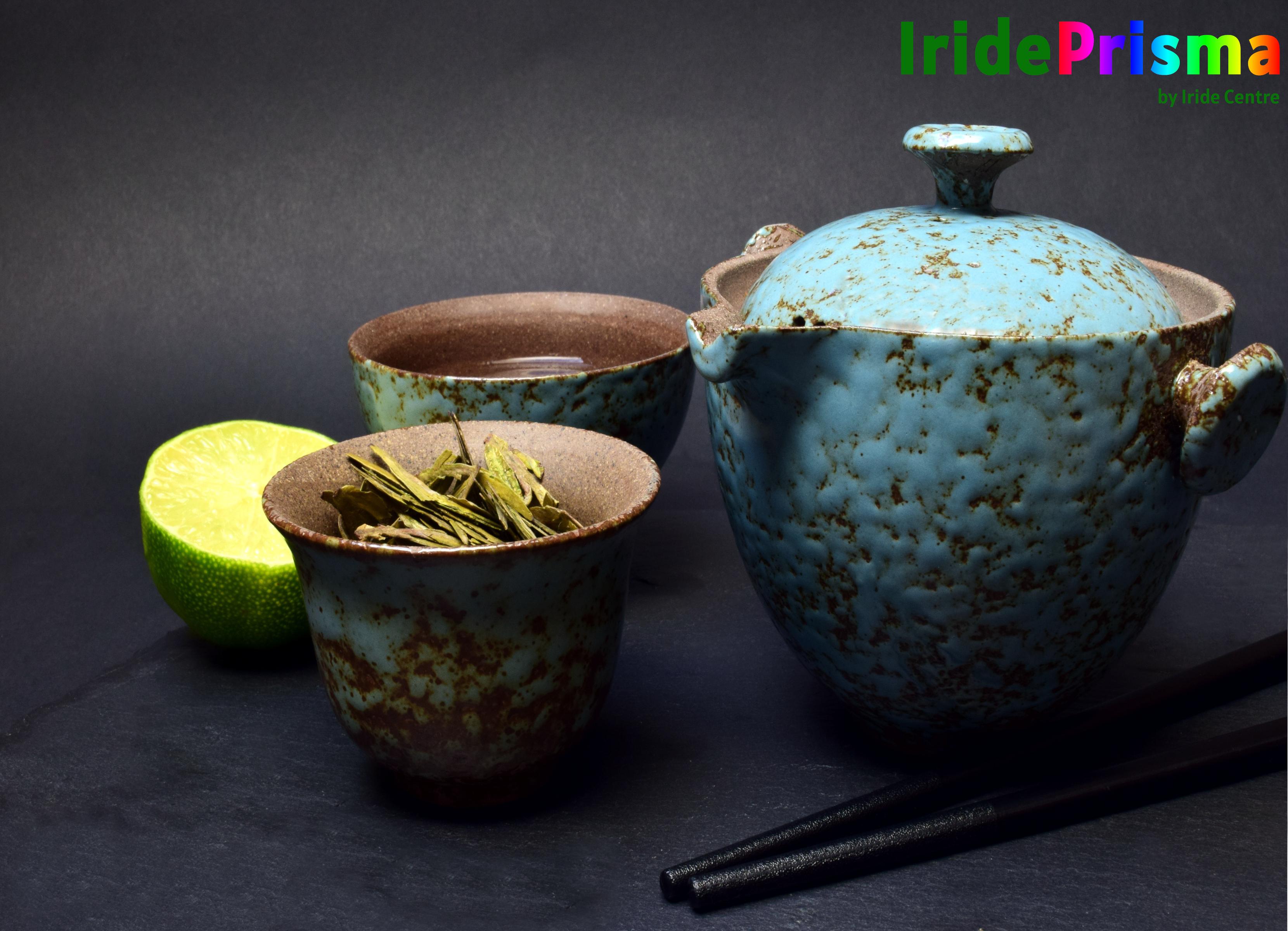 4 Controllo Qualità Colore per Industrie Ceramiche