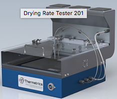 DRYING RATE TESTER DRT201