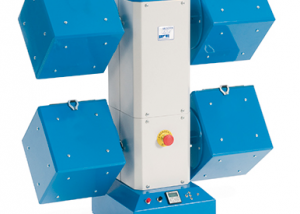 ICI PILLING SNAGGING TESTER 4 POSIZIONI
