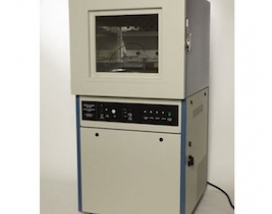 INTEGRATED SWEATING GUARDED HOT PLATE SYSTEM