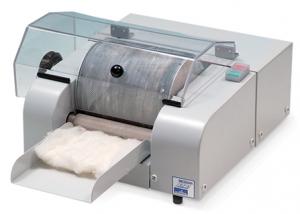 Raw Cotton Selector