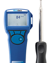 Termoanemometro
